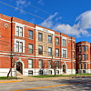 Richelieu Apartments of Indianapolis - 610 N East St, Indianapolis, IN 46202