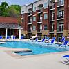 Morehead West Luxury Apartments - 1932 W Morehead St, Charlotte, NC 28208