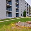 Park Plaza Apartments - 830 13th St S, St. Cloud, MN 56301