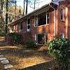 424 Brookside Dr - 424 Brookside Drive, Chapel Hill, NC 27516