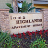 Elan Loma Highlands - 2185 Chatsworth Boulevard, San Diego, CA 92106