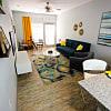 The Vue Luxury Apartments - 718 E Georgia St, Indianapolis, IN 46202