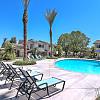 University Plaza - 5469 N Cedar Ave, Fresno, CA 93710