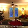2304 Myron Drive 103 - 2304 Myron Drive, Raleigh, NC 27607