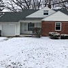 4549 Edmond Drive - 4549 Edmond Dr, South Euclid, OH 44121