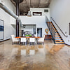 Telephone Factory Lofts - 828 Ralph McGill Blvd NE, Atlanta, GA 30306
