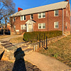3500 Liberty Heights Ave Apt C - 3500 Liberty Heights Avenue, Baltimore, MD 21215