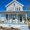 106 N DIVISION ST - 106 North Division Street, Fruitland, MD 21826