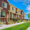 South Ridge Town Homes - 10668 S Monica Ridge Way, South Jordan, UT 84095