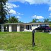 1277 Estridge Drive - 1277 Estridge Drive, Rockledge, FL 32955
