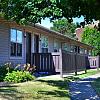 Creekbend - 1048 Regentshire Drive, Columbus, OH 43228