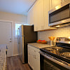 Brush Creek Village Townhomes & Apartments - 1500 E 46th St, Kansas City, MO 64110