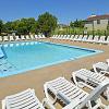 Eagle Creek Apartments - 9550 E Lincoln St, Wichita, KS 67207