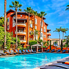 Palazzo West at the Grove - 6220 West 3rd Street, Los Angeles, CA 90036