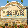 Reserves at Alafaya - 3715 Alafaya Heights Rd, Alafaya, FL 32828