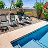 3620 N MOHAVE Way - 3620 North Mohave Way, Scottsdale, AZ 85251