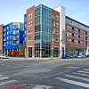Pulliam Square - 152 E New York St, Indianapolis, IN 46204
