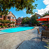 Plaza at Westchase - 2601 Woodland Park Dr, Houston, TX 77082