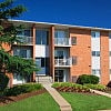 Rock Creek Apartments - 2830 Broad Rock Blvd, Richmond, VA 23224