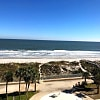 1601 OCEAN DR S - 1601 Ocean Drive South, Jacksonville Beach, FL 32250