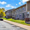 Camelot Village - 5307 Southwest West Hills Drive, Topeka, KS 66606