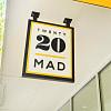 Twenty20 Mad - 2020 E Madison St, Seattle, WA 98122