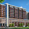 Alexan Arapahoe Square - 550 Park Avenue West, Denver, CO 80205