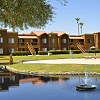 Autumn Creek Apartments - 1320 N McQueen Rd, Chandler, AZ 85225