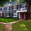 Midtown Oaks Townhomes - 2500 Dauphinwood Dr, Mobile, AL 36606