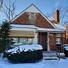 14953 Whitcomb - 14953 Whitcomb St, Detroit, MI 48227