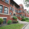 Drexel Terrace - 5043 S Drexel Ave, Chicago, IL 60615