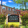 Holly Court Apartments - 601 W Holly Ave, Pitman, NJ 08071