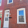 528 E MOORE STREET - 528 East Moore Street, Norristown, PA 19401