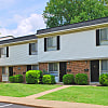 Brook Hill Townhouse Apartments - 5425 Dana Dr, Raleigh, NC 27606