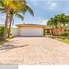 940 SE 10TH CT - 940 Southeast 10th Court, Pompano Beach, FL 33060