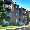 Alpine Village Apartments - 7100 S 86th St, La Vista, NE 68128