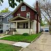 821 Dewey Ave - 821 Dewey Avenue, Ann Arbor, MI 48104