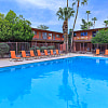 Country Club Apartments - 3033 E 6th St, Tucson, AZ 85716
