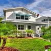 312 N TREMAIN STREET - 312 N Tremain St, Mount Dora, FL 32757