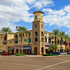 Main Street Lofts - 21068 W Main St, Buckeye, AZ 85326