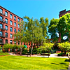 Stockbridge Court Apartments - 45 Willow St, Springfield, MA 01103