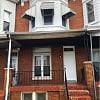 1651 N Bentalou - 1651 North Bentalou Street, Baltimore, MD 21216