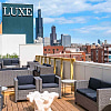 Luxe on Madison - 1222 W Madison St, Chicago, IL 60607