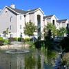 Country Springs Apartments - 625 S Orem Blvd, Orem, UT 84058