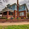 344 King George AVE SW - 344 King George Avenue Southwest, Roanoke, VA 24016