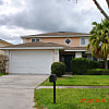 3007 Sunset Vista Blvd - 3007 Sunset Vista Boulevard, Four Corners, FL 34747