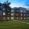 Stafford House - 7600 Huntington Park Dr, Columbus, OH 43235
