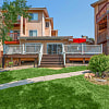 The Signature At Promontory Point - 380 N Limit St, Colorado Springs, CO 80904