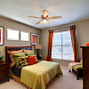 Riverside Villas - 8828 N Riverside Dr., Fort Worth, TX 76244