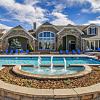 The Retreat at Park Meadows - 10200 Park Meadows Dr, Lone Tree, CO 80124
